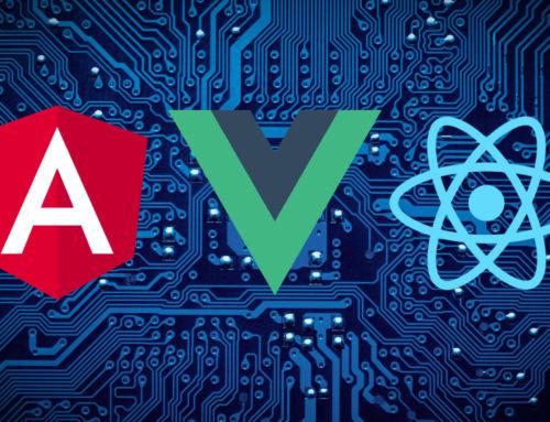 Angular vs. Vue.js vs. React – Which Framework Makes Sense for Your Business?
