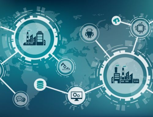 The 2021 Complete Guide to the Industrial Internet of Things (IIoT)