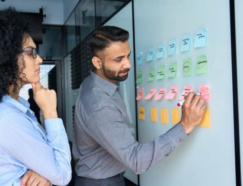 Using Scrum Outside of Software – A Marketing Perspective